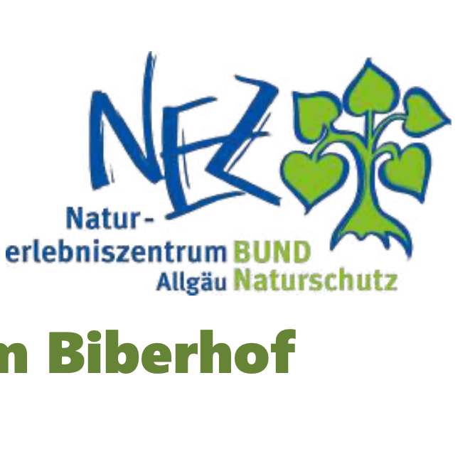 Ferienprogramm Biberhof